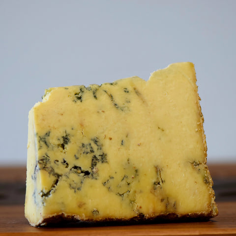 Young Buck - Rennet & Rind British Artisan Cheese
