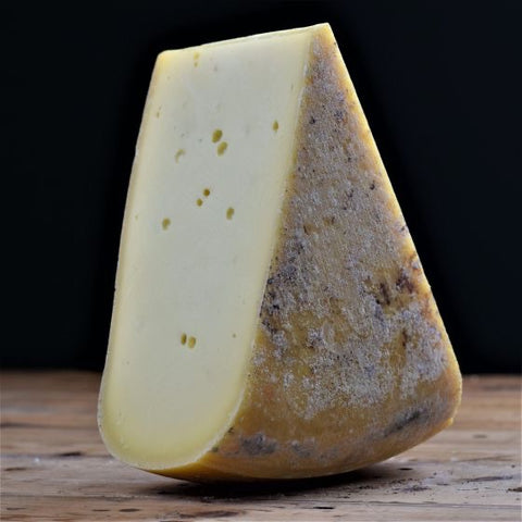 Mayfield - Rennet & Rind British Artisan Cheese