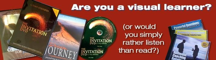 Coaching CDs & DVDs