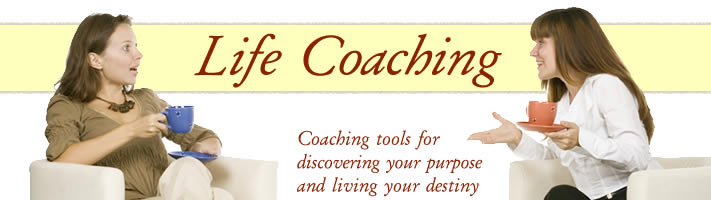 Christian Life Coaching Resources