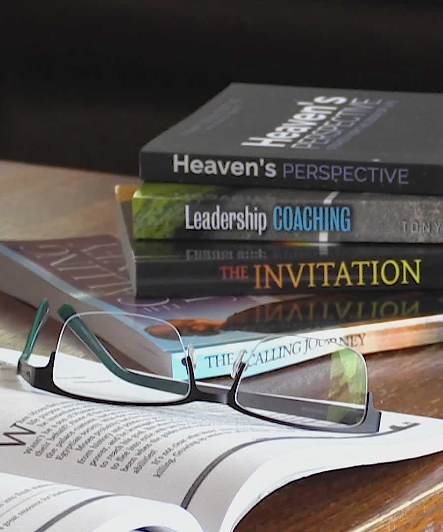 home page coaching books banner image