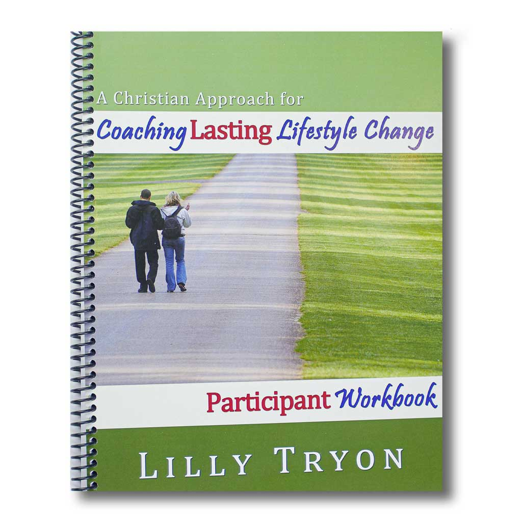 Coaching Lasting Lifestyle Change Facilitator Package