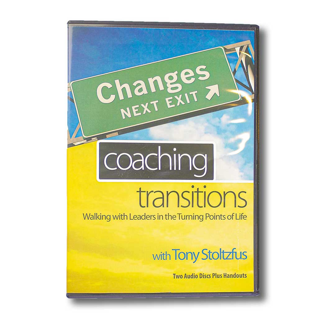 Coaching Transitions (CDs)