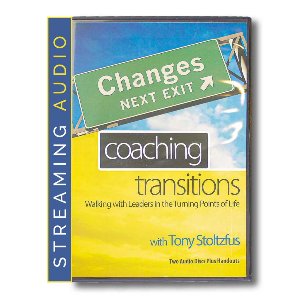Coaching Transitions (Streaming Audio)