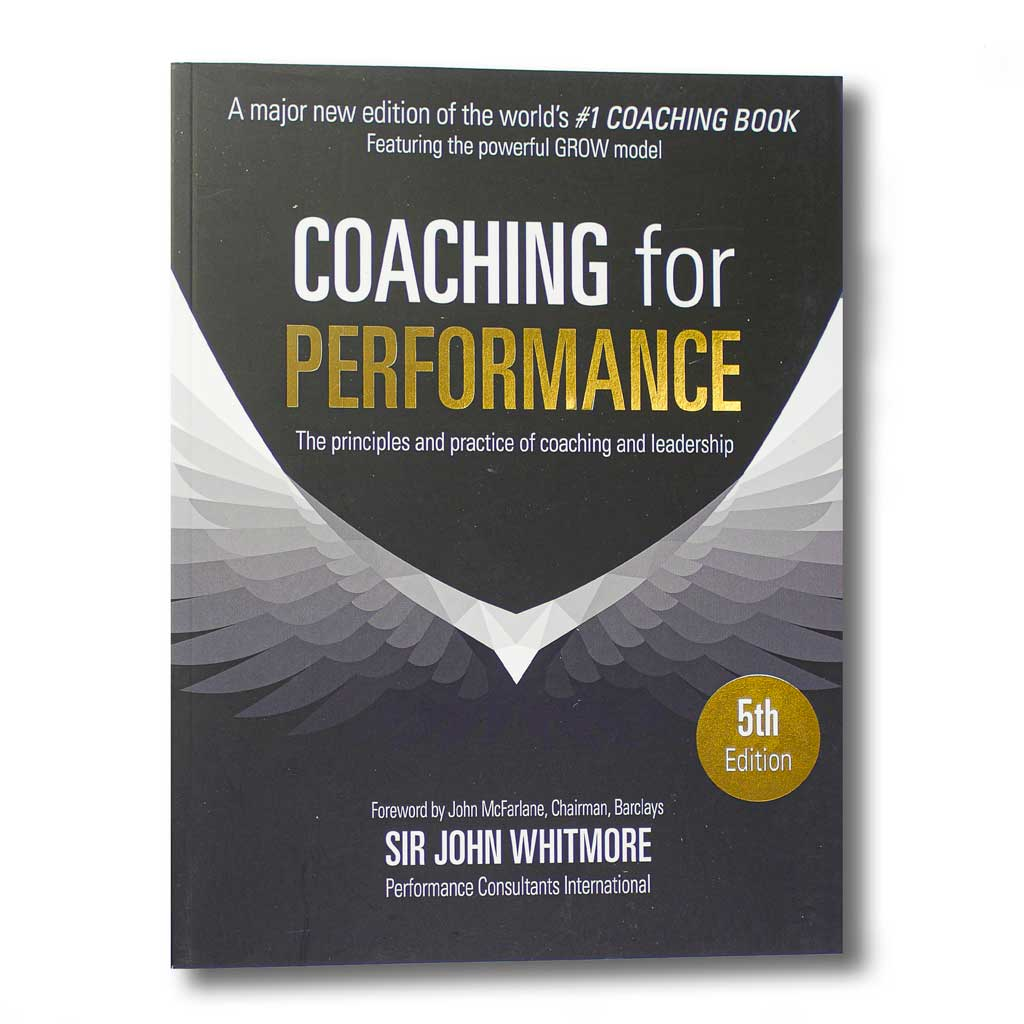 Coaching for Performance, 5th Edition