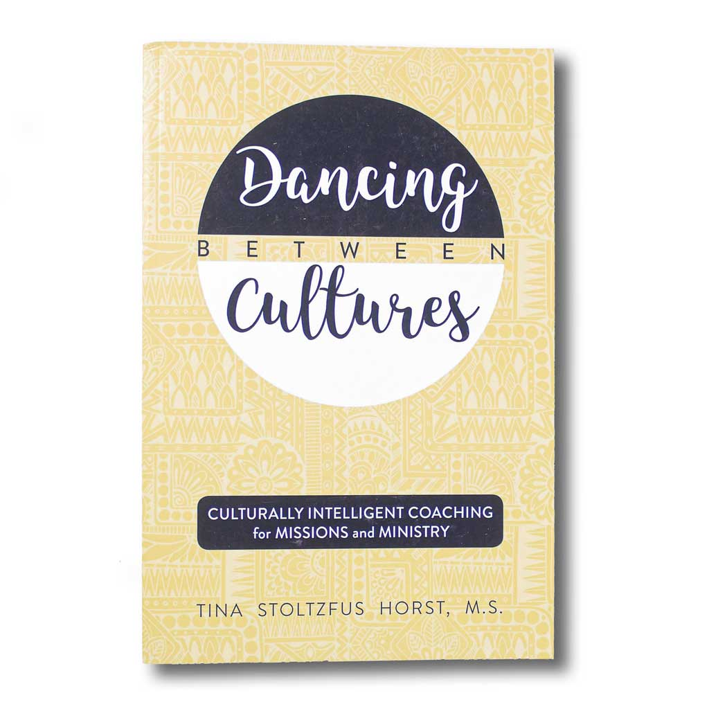 Dancing Between Cultures: Culturally Intelligent Coaching for Missions and Ministry