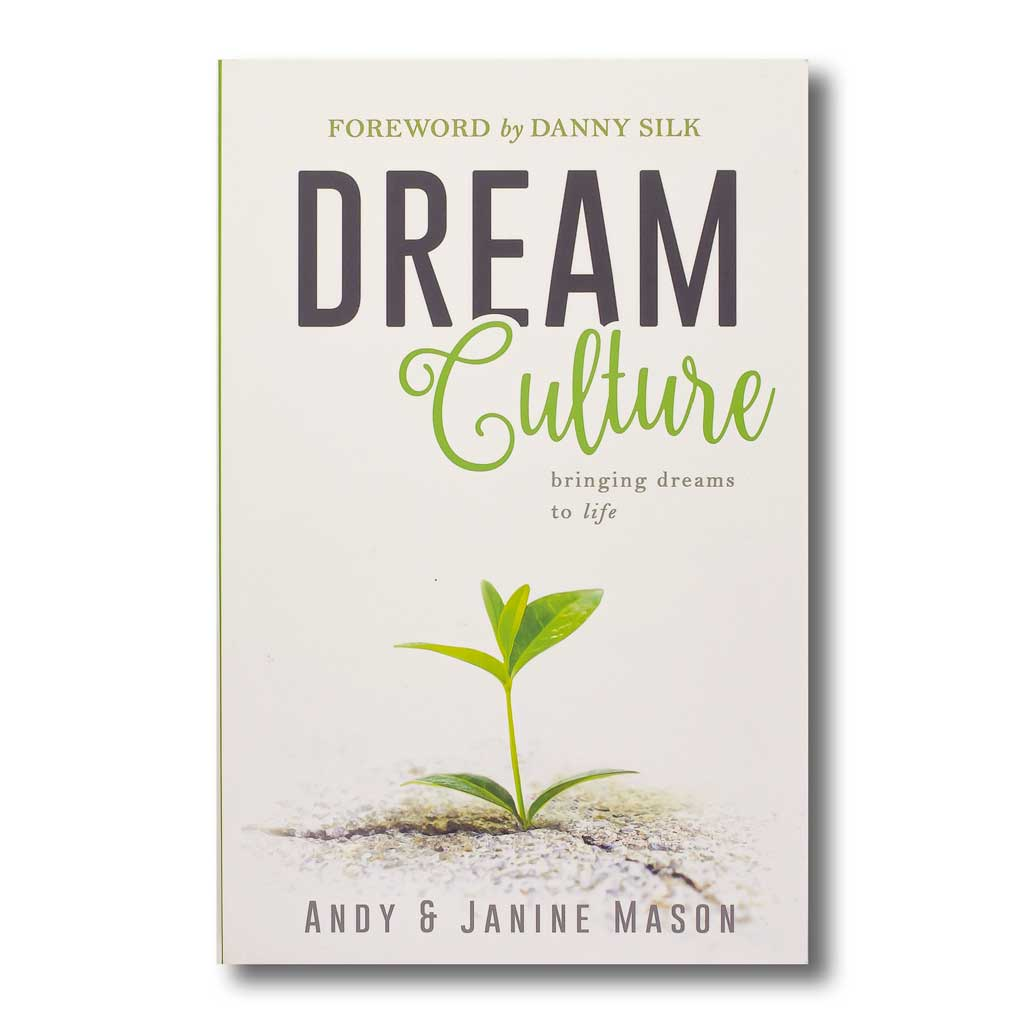 Dream Culture: Bringing Dreams to Life