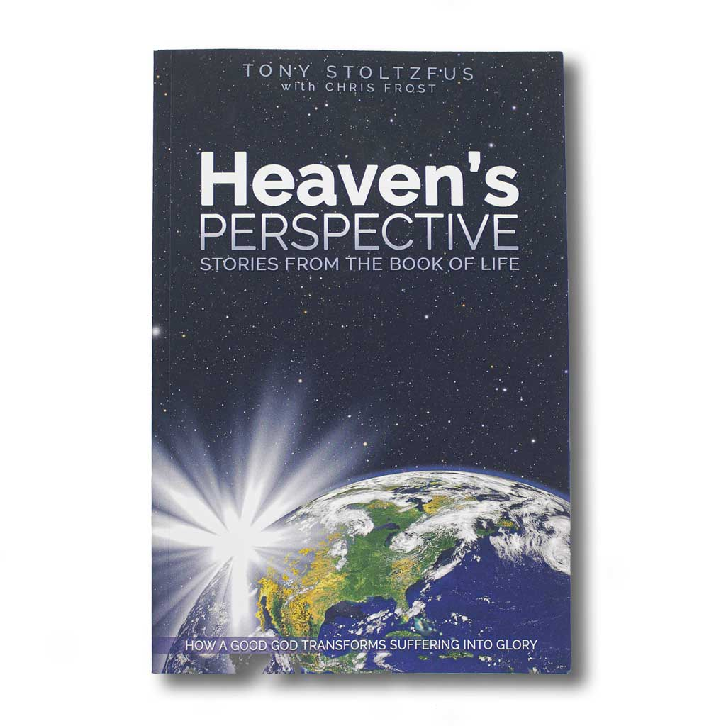 Heavens Perspective: Stories from the Book of Life