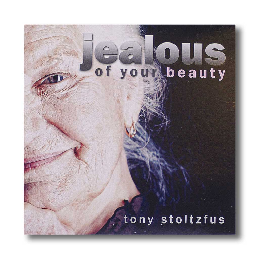 Jealous of Your Beauty DVD