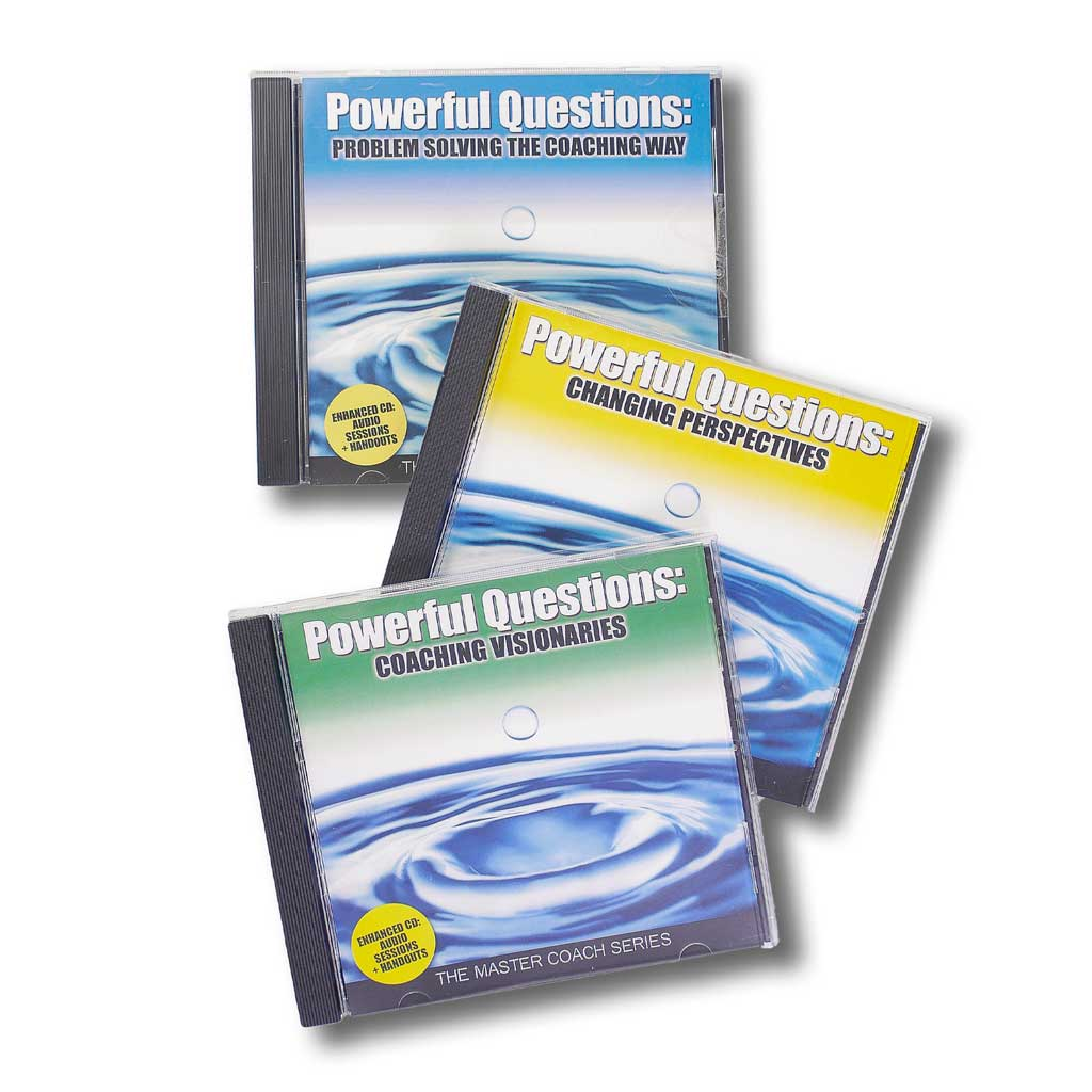 Mastering the Art of Asking Questions Bundle