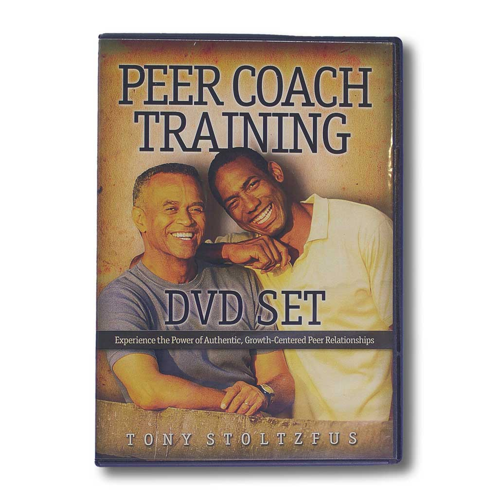 Peer Coach Training (Streaming Video)