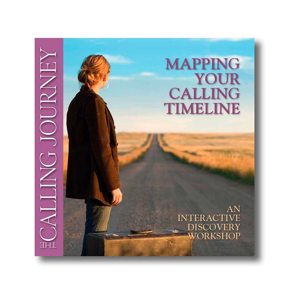 Mapping Your Calling Timeline | Presenter's Package