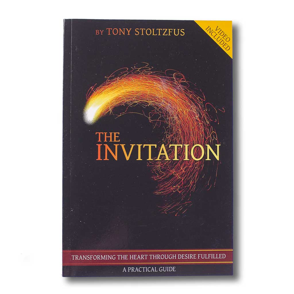 The Invitation Bundle
