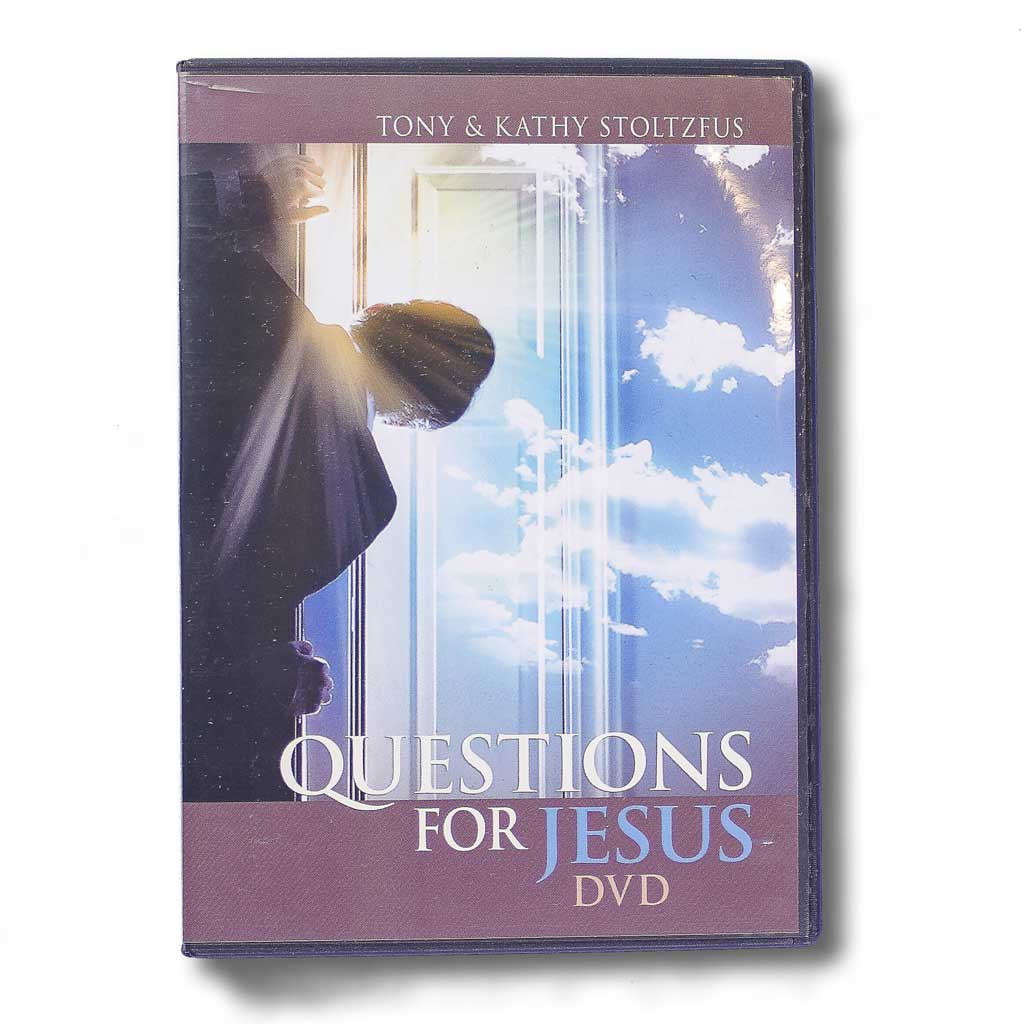 The Questions for Jesus Videos (Streaming)