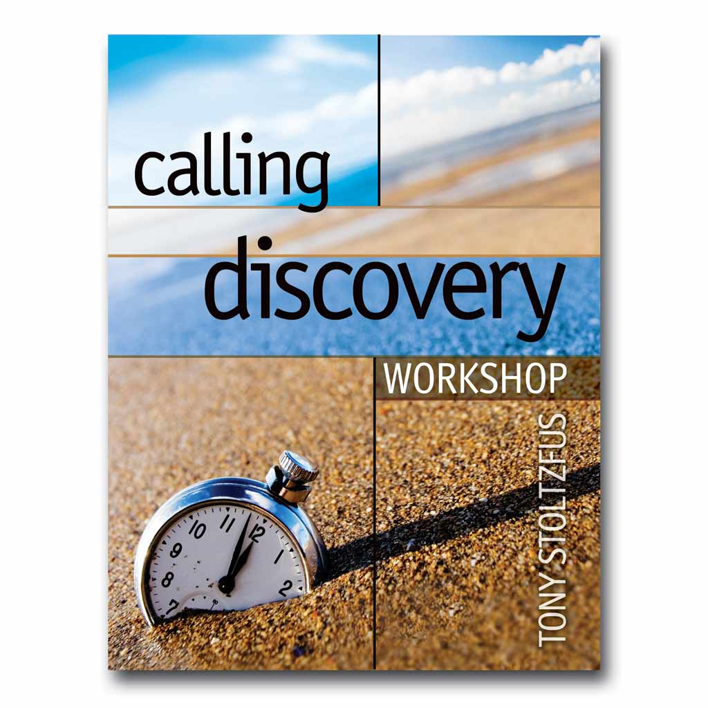 Calling Discovery Workshop | Presenter's Package