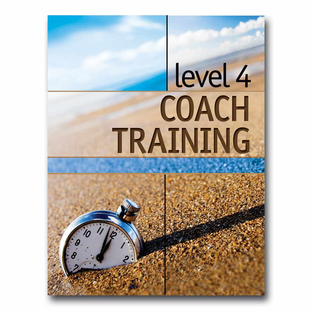 Level IV Coach Training Presenter's Package