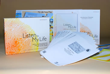 Listen to My Life Facilitator's Guide (Download)