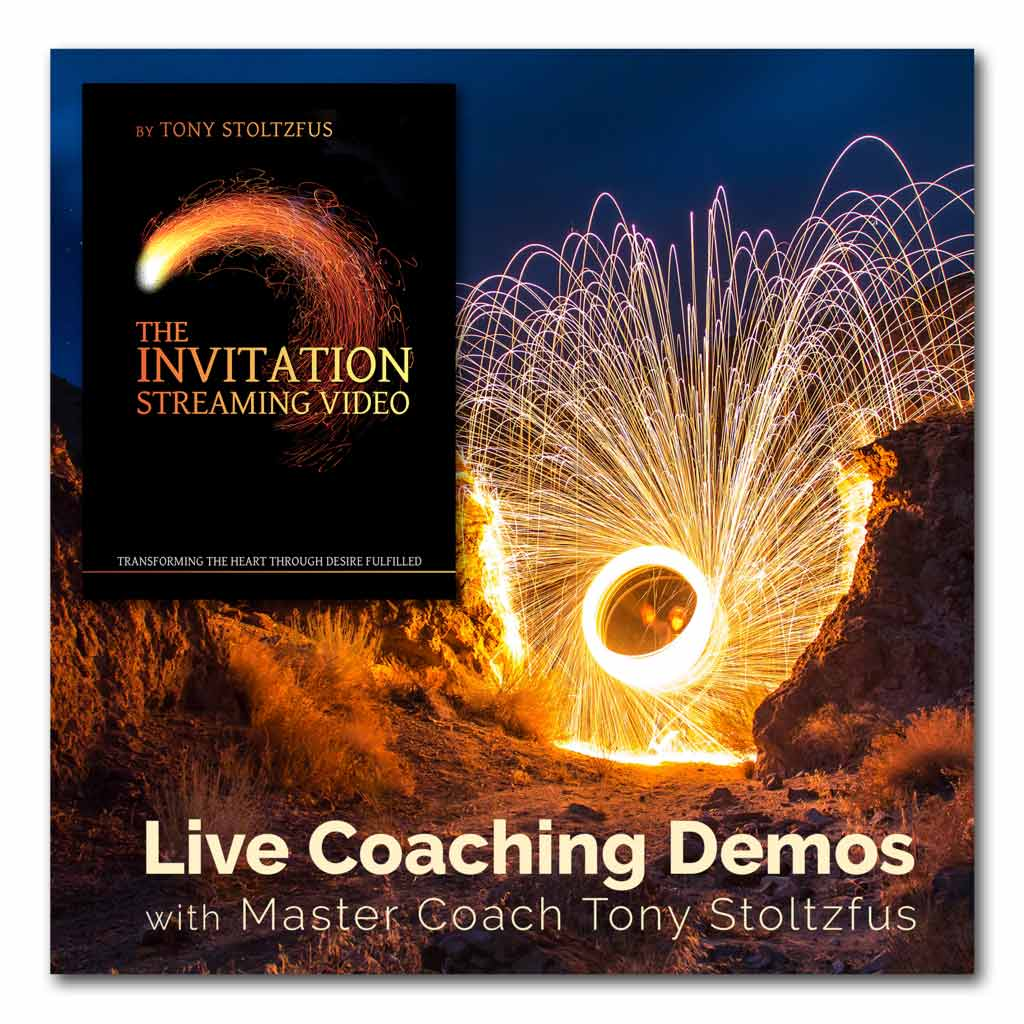 The Invitation Encounter Coaching Demos