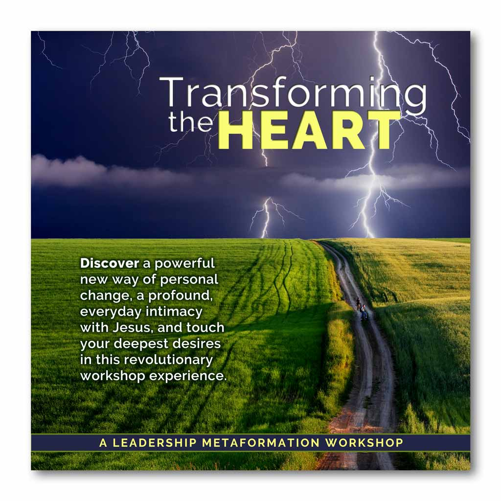Transforming the Heart Workshop