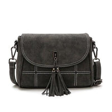 Load image into Gallery viewer, Small Tassel Handbag - YOURSTYLISH
