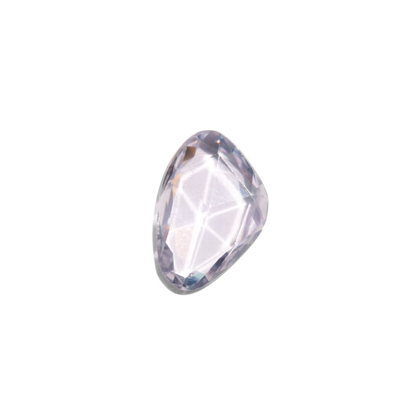 Create Your Ring - 0.80ct Rose Cut Sapphire