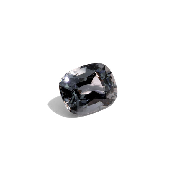 Create Your Ring - 1.5ct Cushion Cut Spinel