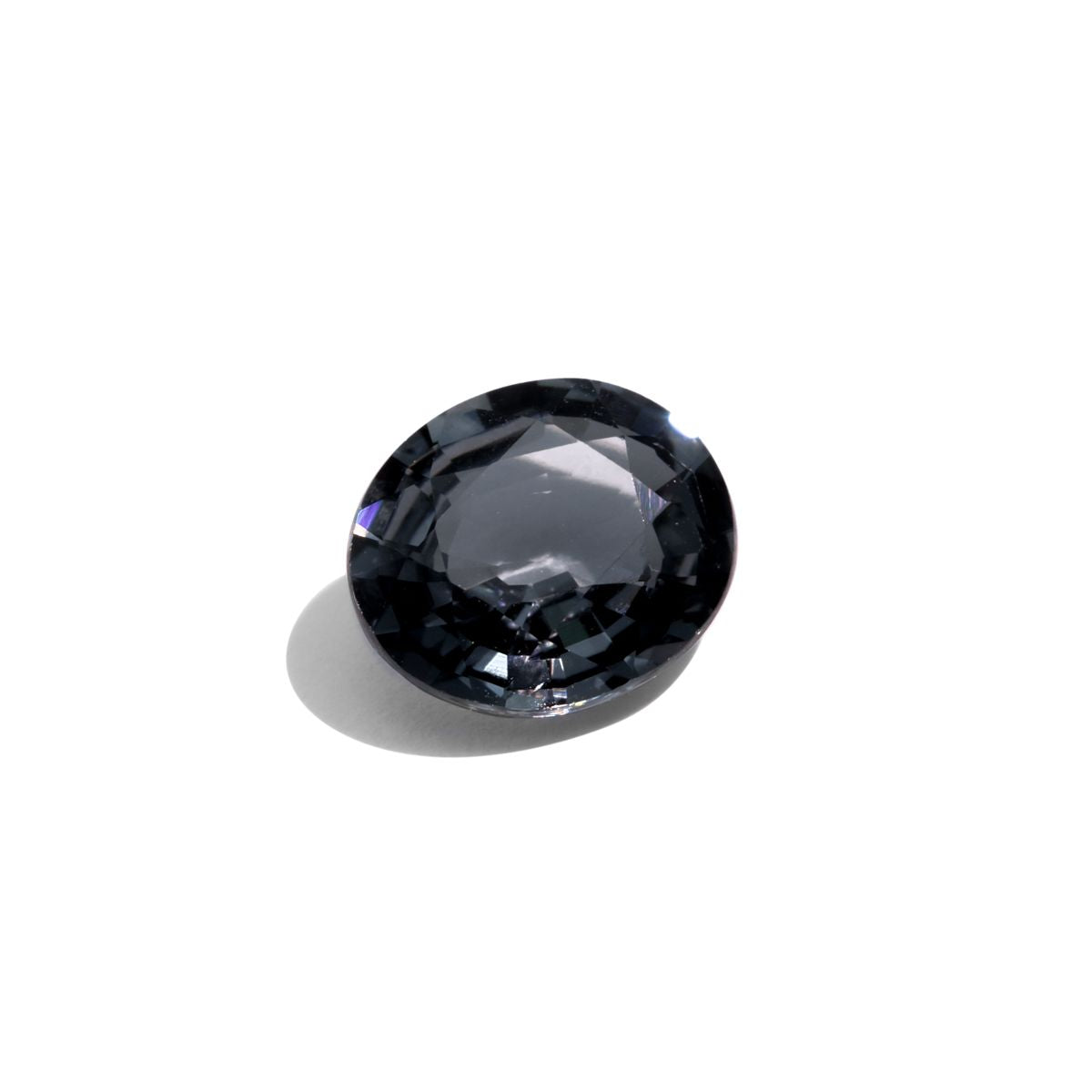 Create Your Ring - 2.02ct Oval Cut Spinel