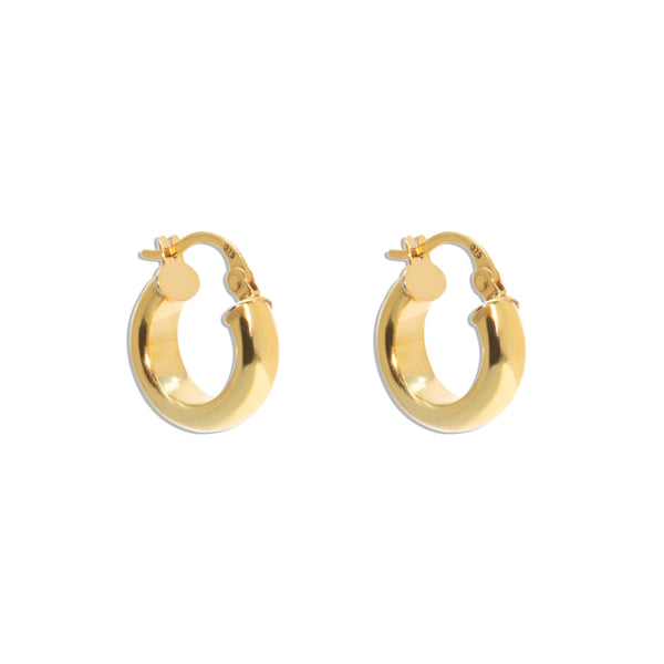 The Blair Vintage Hoop Earrings