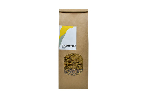 Chamomile Flowers Loose Leaf 100g