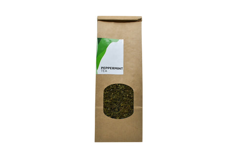 Peppermint Loose Leaf Tea 100g