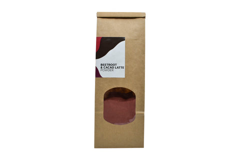 Beetroot & Cacao Latte Powder 250g
