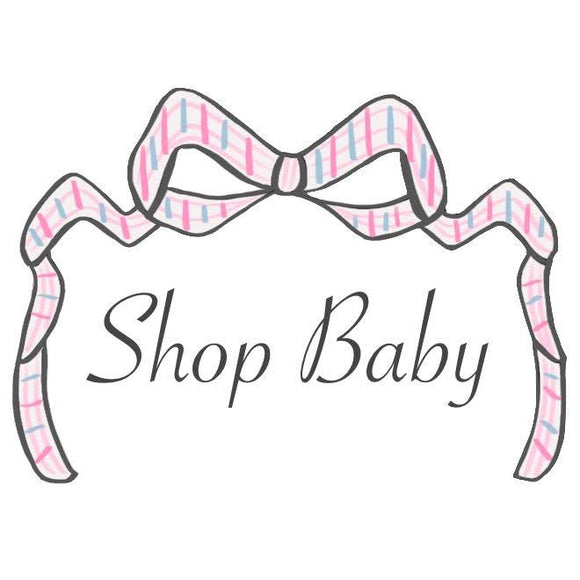 Shop Baby at Ashby Mae Boutique