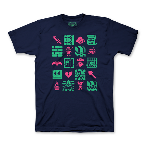 Cryptic Beat T-Shirt