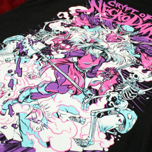 Monster Mosh T-Shirt