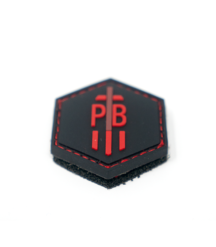 Phantom Brigade Hex Patch
