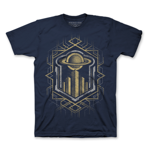 Titan Shield T-Shirt
