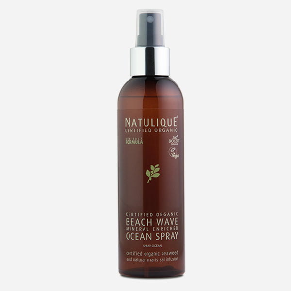 Organic Beach Wave Ocean Hair Spray
