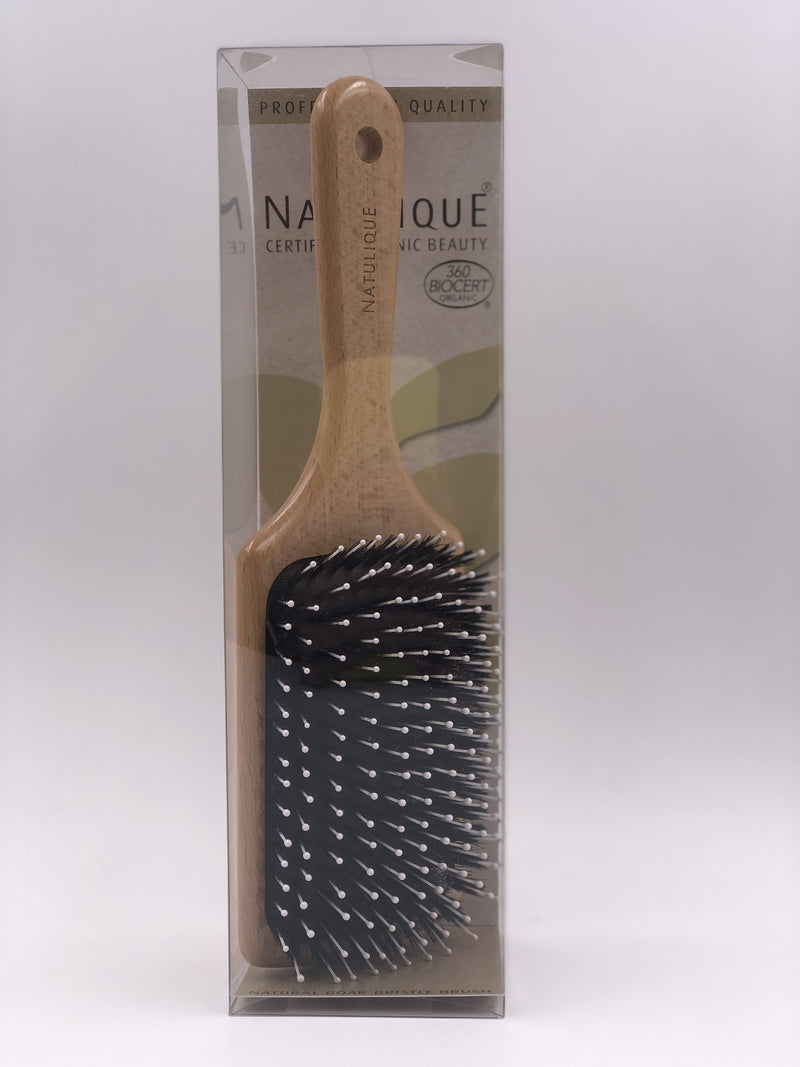 NATULIQUE Paddle Brush
