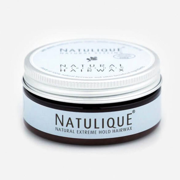 Natural Extreme Hold Hairwax