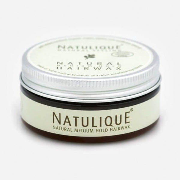 Organic Natural Medium Hold Hairwax