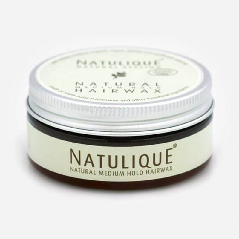 Natulique Organic Natural Medium Hold Hairwax