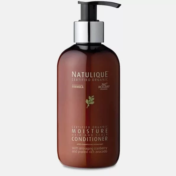 Organic Everyday Hair Conditioner