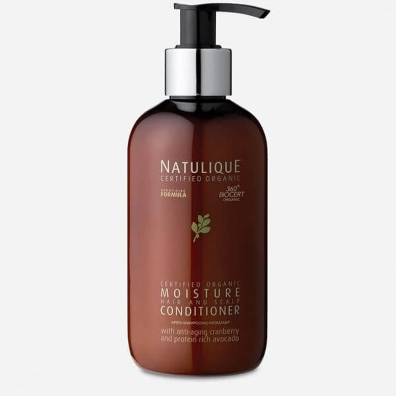 Natulique Organic Moisture Conditioner