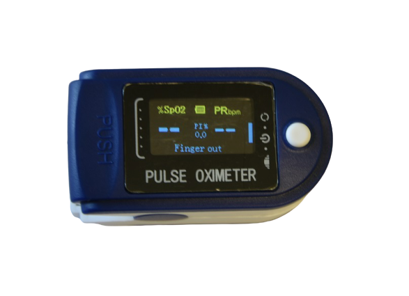 Pulse Oximeter FDA Medical Grade High Quality
