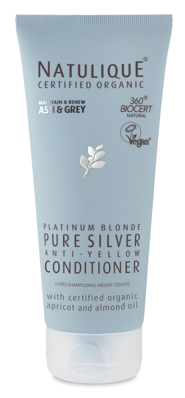 Natulique Natural  Pure Silver Conditioner