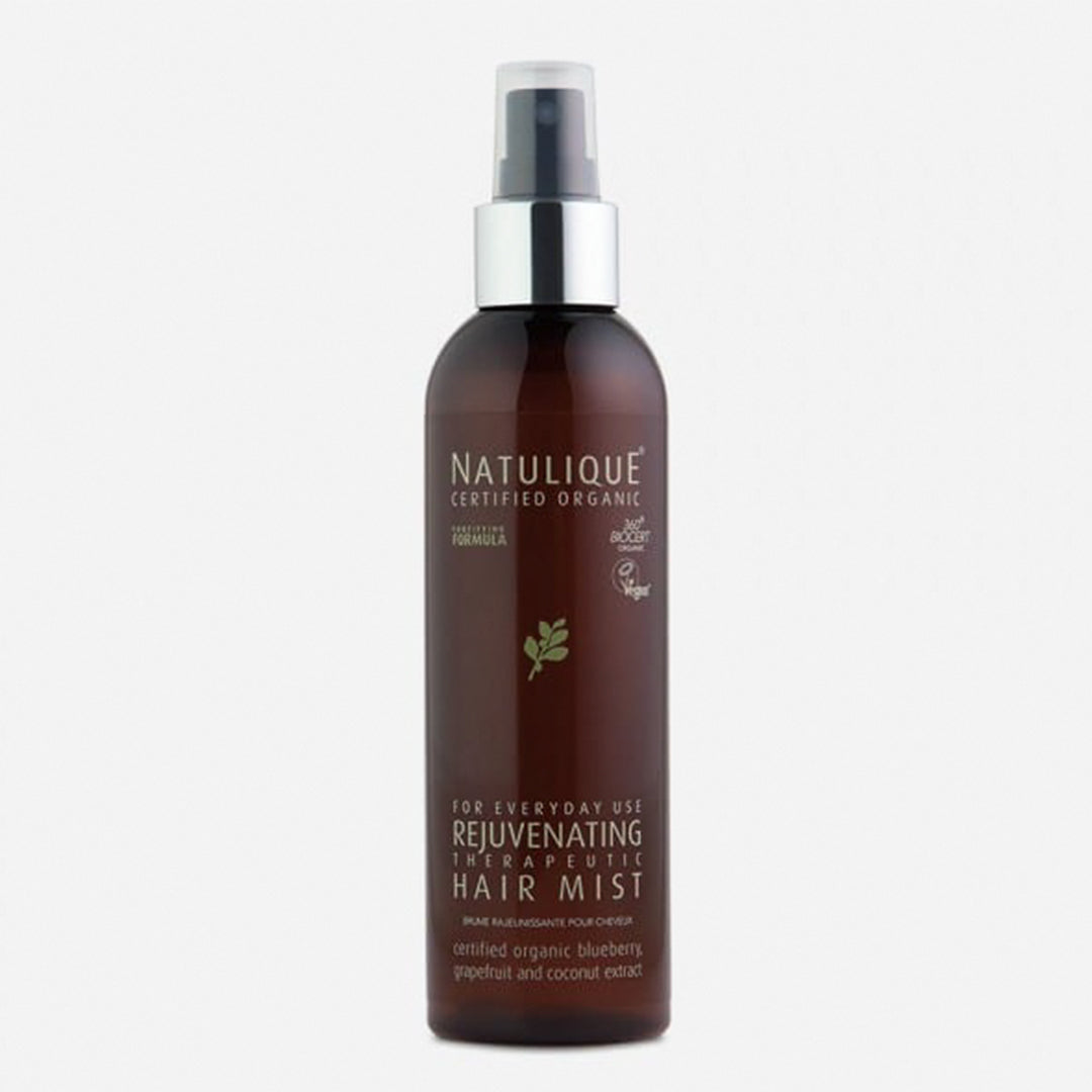 Organic/Natural Rejuvenating Hair Mist