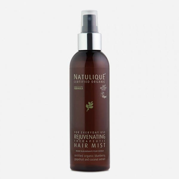 Natural Rejuvenating Hair Mist