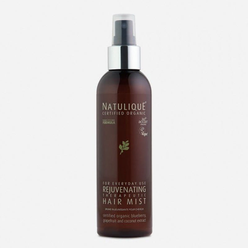 Natulique Organic Rejuvenating Hair Mist