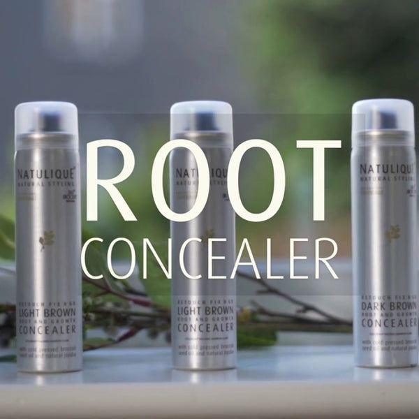Natulique Natural Root Concealer