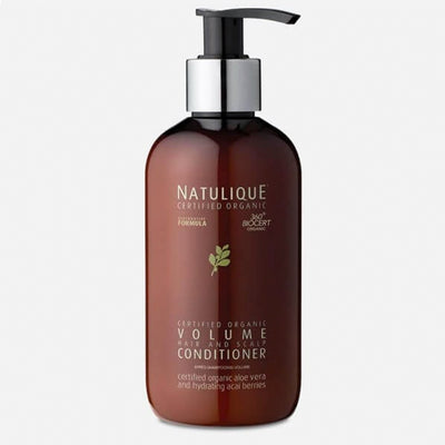 Natulique Organic Volume Conditioner
